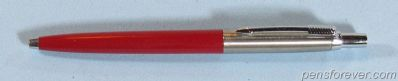PARKER MINI JOTTER RED - USA